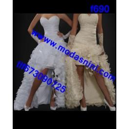 vestido de fiesta f690
