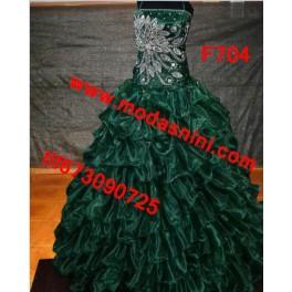 vestido de segundas f704