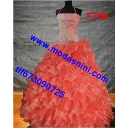 vestido de segundas f706