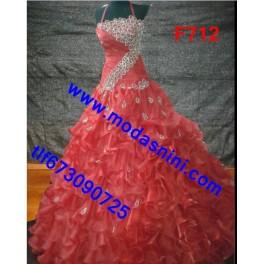 vestido de segundas f712