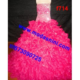vestido de segundas f714