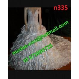 Vestido de Novia n335
