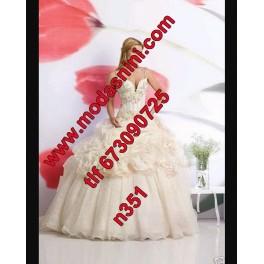 Vestido de Novia n351