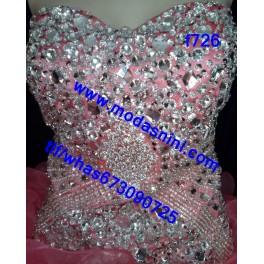 vestido segundas gitanas f726