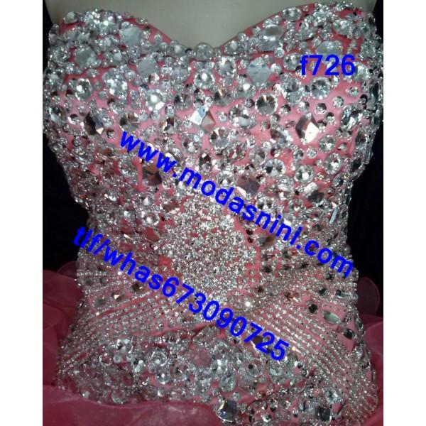 Vestidos de boda gitana para nina