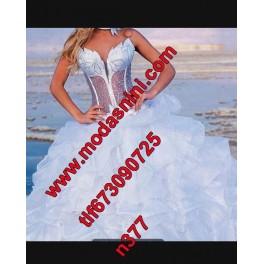 Vestido de Novia n377