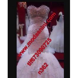 Vestido de Novia n362