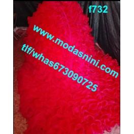 Vestido f735