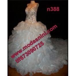 Vestido de Novia n388