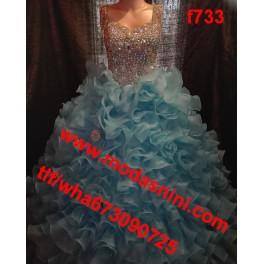 vestido segundas f733