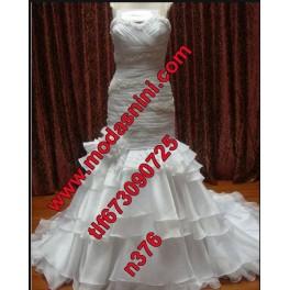 Vestido de Novia n376